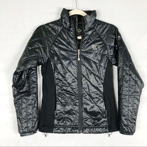 Mountain Hardwear Zip Up Technical Jacket Active